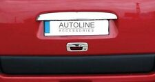 CHROME REAR BOOT TAILGATE DOOR HANDLE COVER TRIM SET FOR CITROEN BERLINGO 96-08