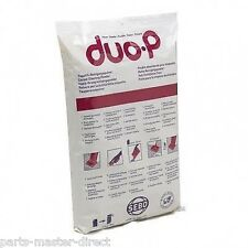 Genuine SEBO Duo-P Carpet Cleaning POWDER REFILL 500G