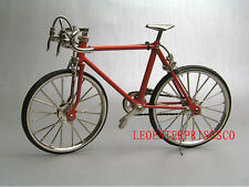 Classic Zinc Alloy Racing Bike Bicycle 1:10 Model X1PC Xmas Birthday Gift