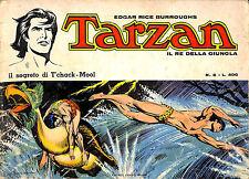[224] TARZAN SPECIAL ed. Cenisio 1973 n.  6 stato Buono