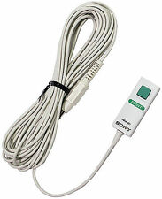 New in Manufacturer Box Sony RM-91 Wired Remote Commander