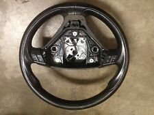 Volvo S60r V70r Steering Wheel 2007 2006 2005 With NAV Controls