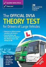 The official DSA theory test for drivers of large vehicles, Driver and Vehicle S