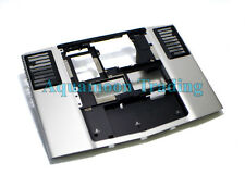 New Y727M OEM Dell Alienware M17X Laptop Silver Bottom Base Cover Frame J180N