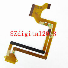 LCD Flex Cable For SAMSUNG SMX-C20 SMX-C24 SMX-C200 RN Video Camera Repair Part