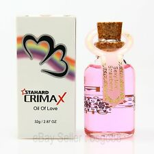 """STAHARD CRIMAX"" CLIMAX Massage oil Sexy Mild Straw Berry"
