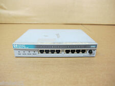 HP j2610b advancestack hub-8u 10 Base T 8 PORT ETHERNET SWITCH