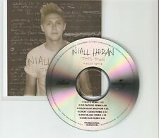 NIALL HORAN (ONE DIRECTION) 'THIS TOWN' RARE BRAZILIAN  6 REMIX CD PROMO Tiesto