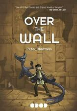 Over The Wall-ExLibrary