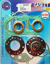 Honda NSR250 NSR 250 MC21 MC28 1990 - 1996 Full Gasket Set