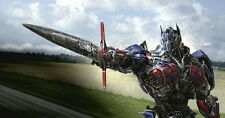 """043 Transformers 4 Age of Extinction - 2014 Hot Movie Film 46""""x24"""" Poster"""