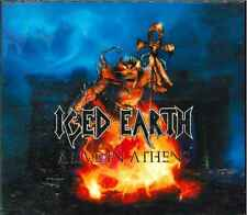 "ICED EARTH ""Alive In Athens Disc 2"" CD-Album (Digipak)"