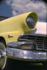 465025 1956 Ford Fairlane A4 Photo Print