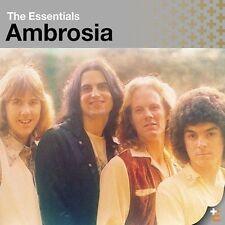 Ambrosia Ambrosia - The Essentials CD