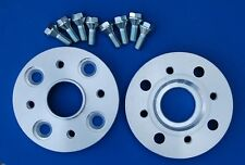 BMW 3 series E30 25mm Alloy Hubcentric Wheel Spacers 4x100 PCD 57.1 CB 1 Pair