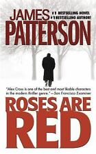 Acc, Roses Are Red (Alex Cross), James Patterson, 0446605484, Book