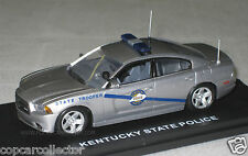 First Response 1/43 Kentucky State Police Dodge Charger KSP PREMIER ISSUE