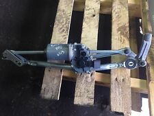 BMW 3 SERIES E90 E91 2005-2012 WIPER MOTOR & LINKAGE 6 978264-01 697826401