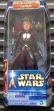 Star Wars Attack of The Clones Zam Wesell 12''