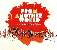 1 CENT CD VA From Another World: A Tribute To Bob Dylan