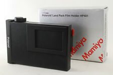 [MINT+++] Mamiya 645 Pro Polaroid Back for Mamiya 645 Pro,TL, or Super #656