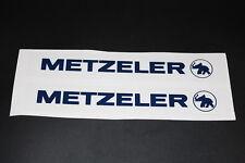 Metzler neumáticos tire PNEU Pegatina Sticker decal autocollant bapperl pegamento bl 1