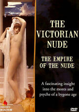 The Victorian Nude: Empire of the Nude, Good DVD, Victorian Age, Kultur