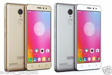Lenovo K6 Note 4G Gold/Grey 32GB|3GB RAM|16MP/8MP