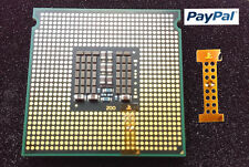 Intel Xeon LGA 771 to 775 Pin Adattatore MOD Sticker PAY PAL