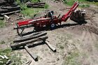 """""""LIL BEAVER13"""" NEW 2016 FIREWOOD PROCESSOR 13""""+ ONLY $10,495.00 WOW !!!!!"""