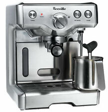 Breville 800ESXL Professional Commercial Espresso Stainless Steel Machine