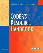 Coder's Resource Handbook, 1e