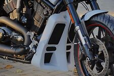 Harley-Davidson Radiator Cover V-Rod, Night Rod Special, Muscle, VRSC Custom