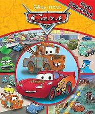 First Look and Find Cars Fast Friends by Publications (Board book)