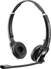 Sennheiser Communications - Dect Comfort Calls DW Pro2 (Replacement HS) - Black