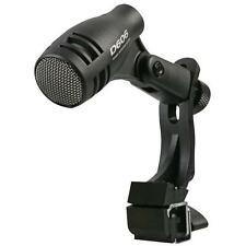Con Clip Pulse D-606 tamburo tom rullante microfono dinamico Shock Mount MIC Band Stadio
