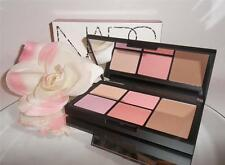 SALE!!! Nars Virtual Domination Cheek Blush Bronzer Palette Limited Holiday Ed.