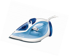 Philips GC2040/20 simple vitesse fer à vapeur, 270 ml, 2100 watt-bleu