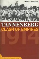 Cornerstones of Military History Ser.: Tannenberg : Clash of Empires 1914 by...