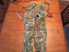 NEW MULTICAM FR OCP ARMY L5 PANTS S/S