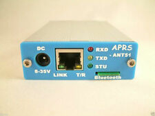 ANT51 APRS TNC tracker net digipeater weather station GPS Bluetooth TTL