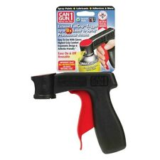 CAN GUN 1 FULL GRIP AEROSOL CAN SPRAY HANDLE NEW