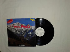 D. Twins ‎– Falling - Original Remixes Taken From The Soundtrack Twin Peaks