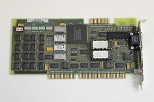 HP D1180-60014 ISA VGA VIDEO ADAPTER BOARD D1180A