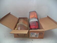 SALE FITS NISSAN PATHFINDER 87-93 94 95 SET OF DEPO TAIL LIGHT 315-1903-AS