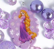 Jesse James Co Dress It Up - Disney's RAPUNZEL Princess  Bead Kit ~ Crafts