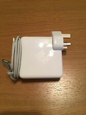 Autentico di Apple 85w MagSafe 2 Adattatore Di Alimentazione MacBook Pro Retina Display Modello a1424