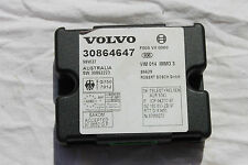 Volvo S40 V40 Immo Immobilizer Control Unit / Module ECU # 30864647