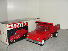 VIntage Tonka Jeep Dump Truck in the Box