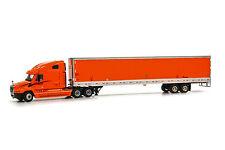 """Freightliner Century Tractor w/ Wabash Box Trailer - """"SCHNEIDER"""" - 1/50 - Sword"""